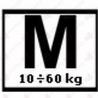 Legalizacja WE wag II i III klasy o zakresie ważenia 10÷60 kg