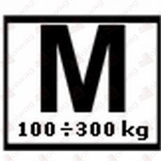 Legalizacja WE wag II i III klasy o zakresie ważenia 100÷300 kg